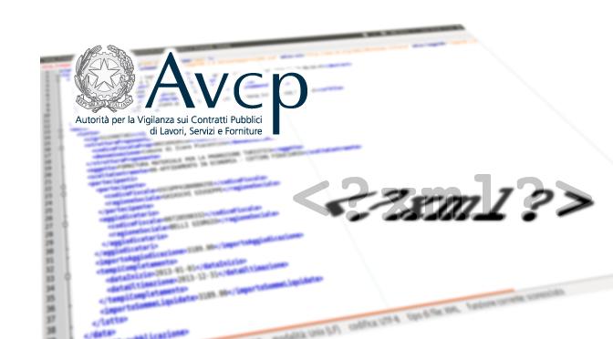 WebApp AVCP per il Comune di Ziano Piacentino