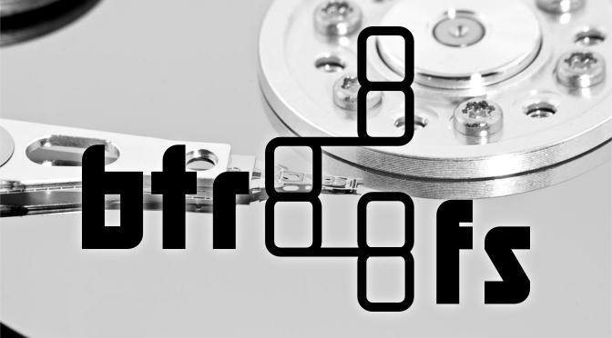 L'alternativa a RAID e LVM si chiama BTRFS | Guide