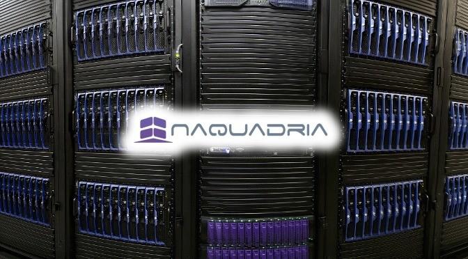 Nuovi progetti con Naquadria